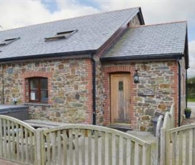 Holidays At Lana Park Cottages The Old Mill House With Hot Tub Welcombe Nr Bude Devon Sleeps