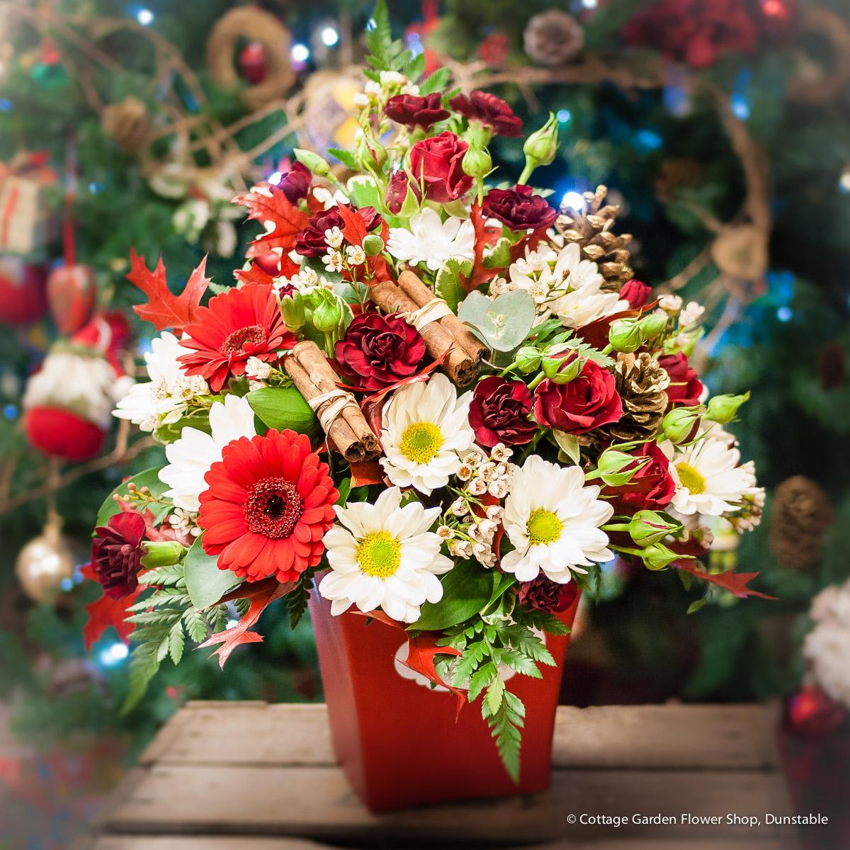 Christmas Exquisite
