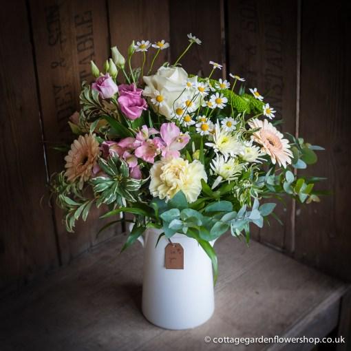 Morning Dew Vase