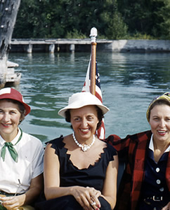 boatladies