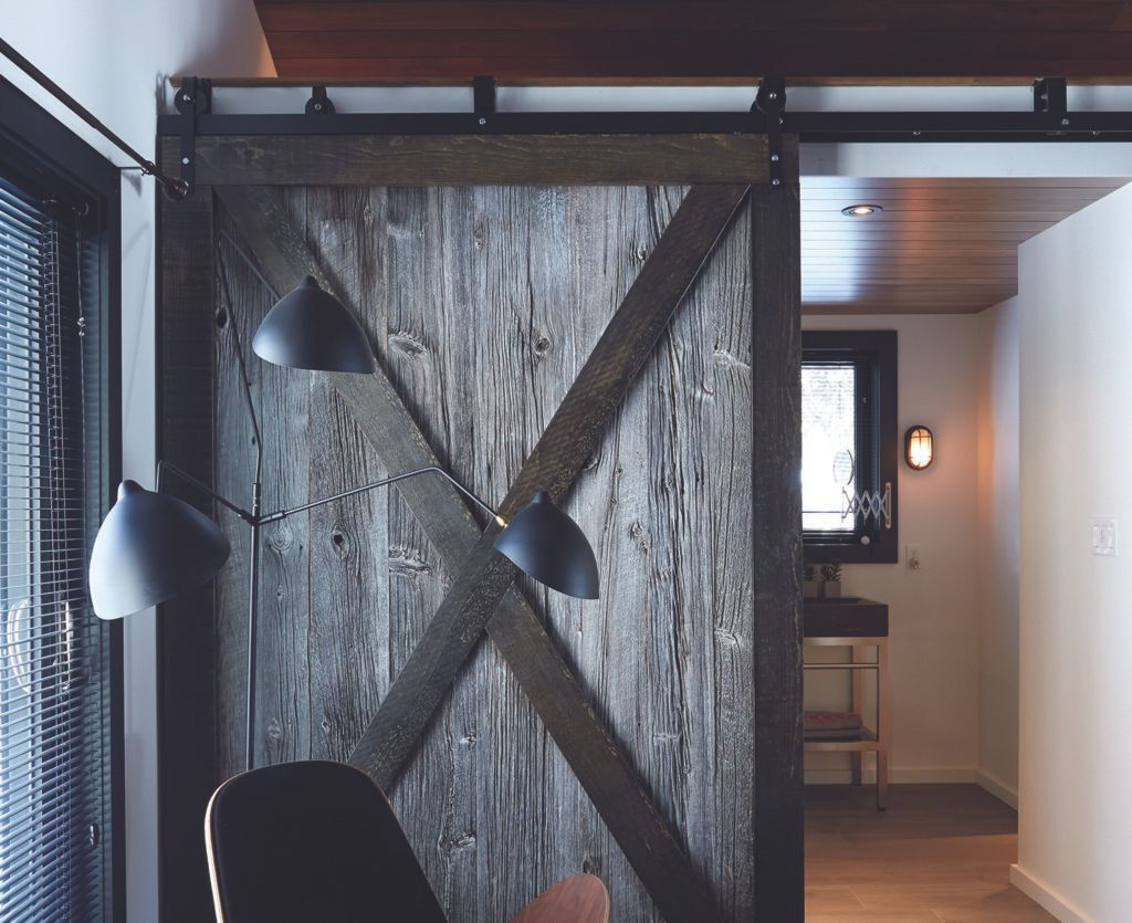 The Pros And Cons Of Adding Sliding Barn Doors To Your Home