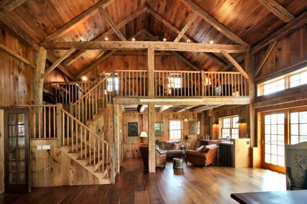 11 Things We Love About Barn Homes Cottage Life