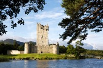 Ross Castle, Kerry