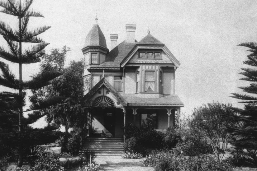 1894 Archives Cottage Souvenirs
