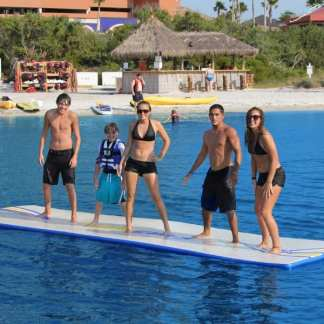 Swim Rafts, Lounges & Mats