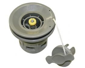 Replacement Valve - Gray Halkey Roberts