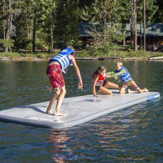 Swim Rafts, Lounges & Mats