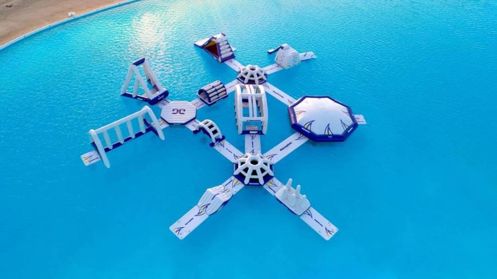Aquaglide Water Park