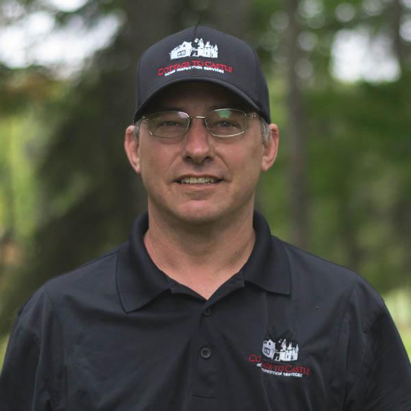 Mike Leblanc