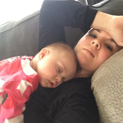 Confessions of a SAHM