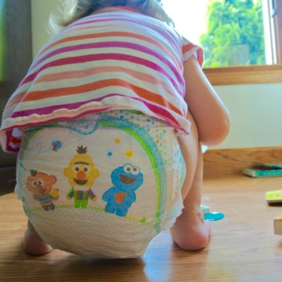 The Pre-Potty Training Plan | #ConquerBedWetting