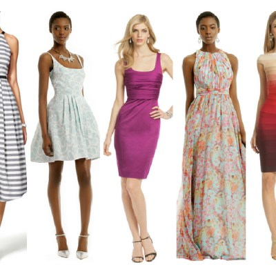 But What Shall I Wear? | Rent The Runway