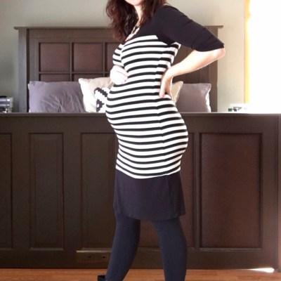 27 | Stitch Fix Maternity Review