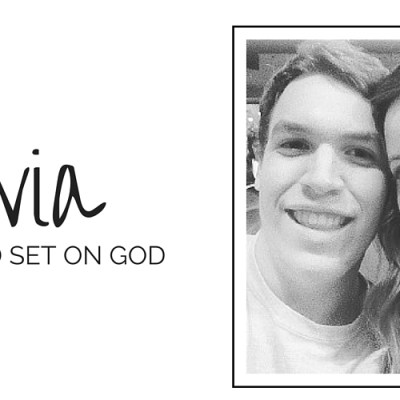 DIY Baby Shower Gifts | Olivia @ A Mind Set On God