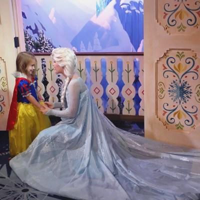 Vacation Recap | Walt Disney World, Day 4