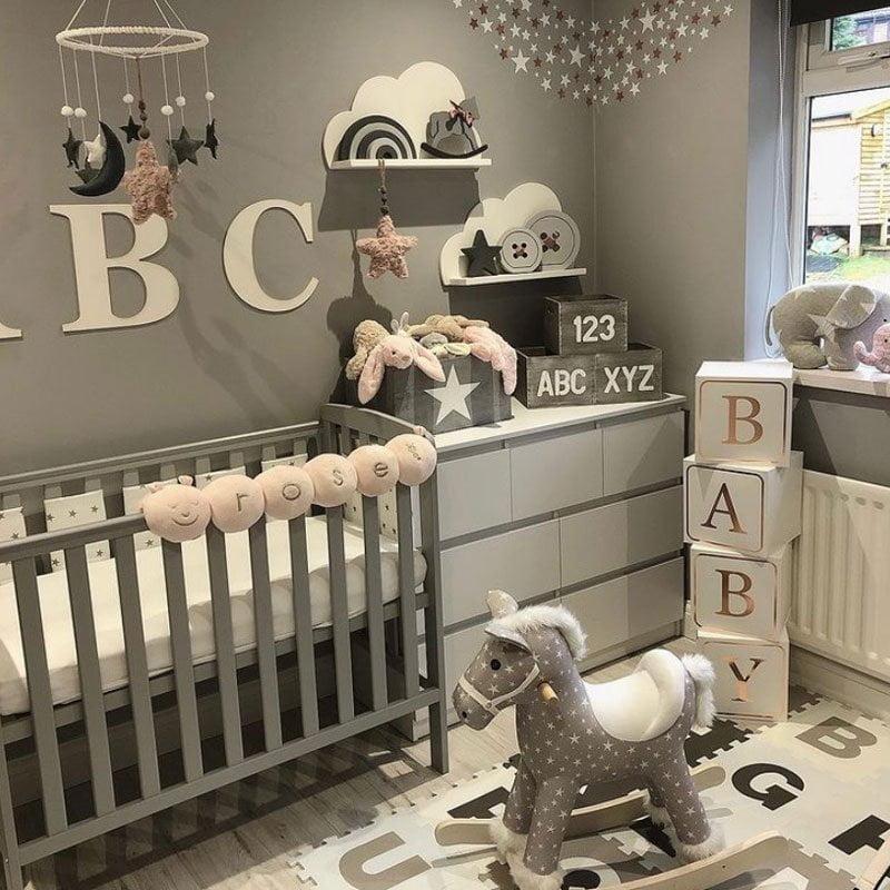 alphabet-nursery