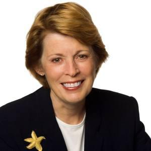 Susan Bulkeley Butler