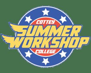 Summer Workshop Logo