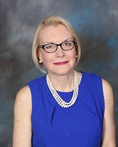 Dr. Trisha Stubblefield