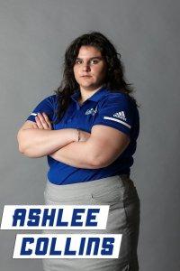 Ashlee Collins