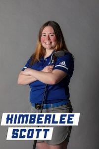 Kimberlee Scott