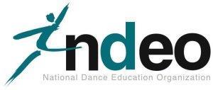 National Dance Education Organization logo