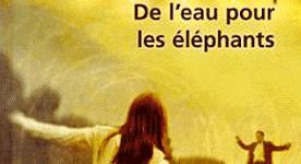 De l'eau pour les éléphants - Sara Gruen 1