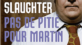 Pas de pitié pour Martin - Karin Slaughter 1