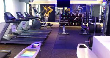 台中小七健身房正式開幕,運動帶張iCASH卡就搞定