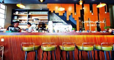 台中草莓蛋糕推薦 芒果樹49號咖啡店季節限定草莓蛋糕上市啦!搭配特調小山園抹茶最對味~