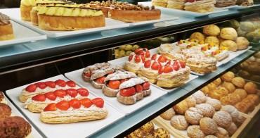 只有7天!台中大遠百首度舉辦甜點美食展~不二製餅蛋黃酥、麥吉、舒芙蕾、草莓蛋糕通通來了~