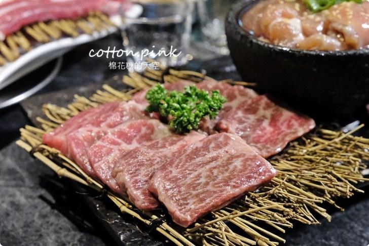 20200913202101 25 - 熱血採訪│台中韓式燒肉搭配部隊鍋、不出國也能來拉拉廚房吃好料