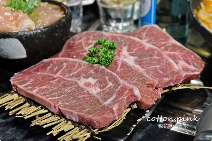 20200913202111 39 - 熱血採訪│台中韓式燒肉搭配部隊鍋、不出國也能來拉拉廚房吃好料