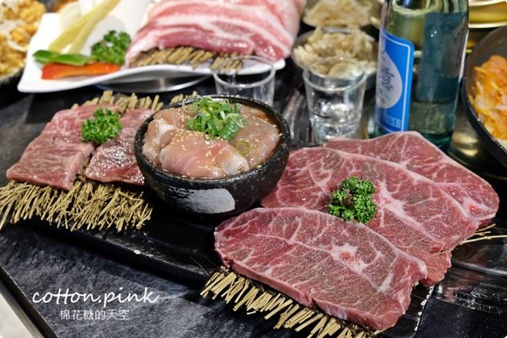 20200913202115 94 - 熱血採訪│台中韓式燒肉搭配部隊鍋、不出國也能來拉拉廚房吃好料
