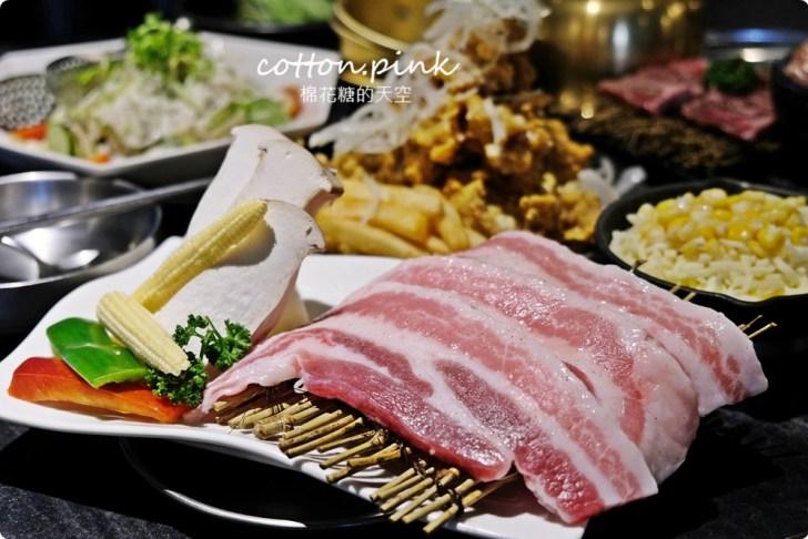 20200913202118 67 - 熱血採訪│台中韓式燒肉搭配部隊鍋、不出國也能來拉拉廚房吃好料