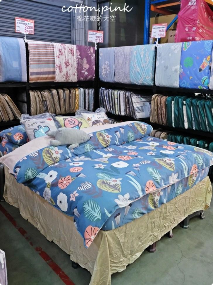 20201209082747 21 - 熱血採訪│只有十天,年度最殺寢具開倉特賣!天絲床包、羊毛被、羽絨被…多款枕頭買一送一