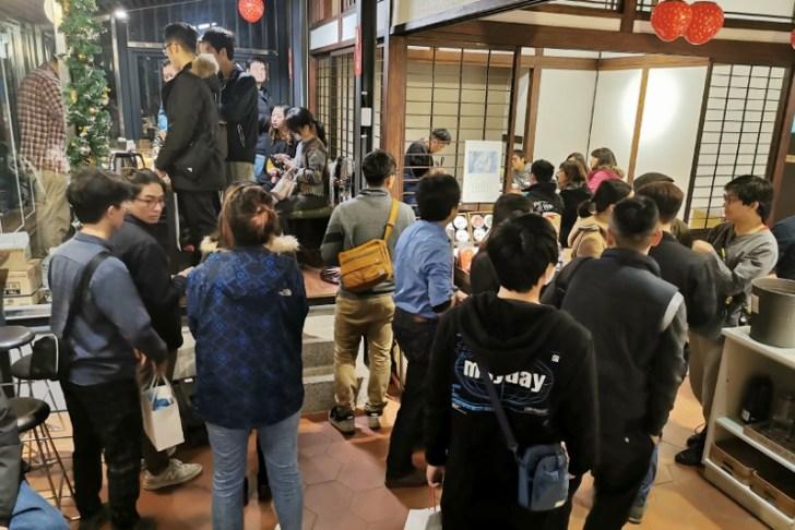 20201216095924 3 - 只有一晚!台中多家咖啡廳齊聚快閃為公益~喝完一輪價值多少你決定!