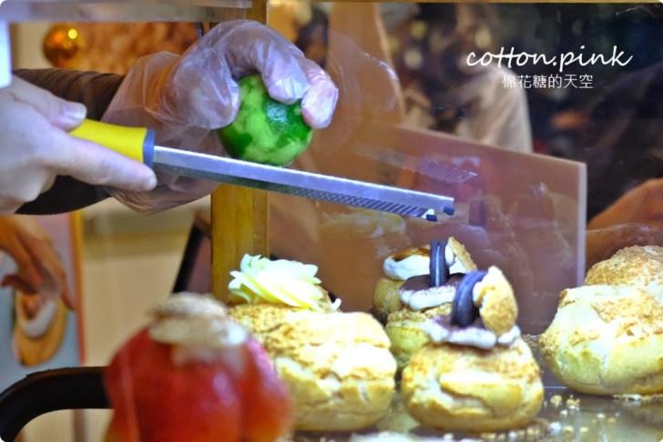 20201229184802 16 - 熱血採訪│台中甜點節只剩七天!抹茶、泡芙、馬卡龍、草莓蛋糕大集合,買一送一快來大遠百!