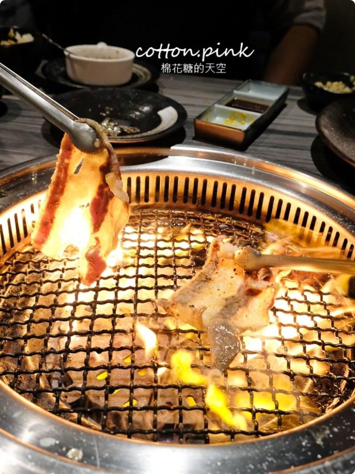 20210210191159 29 - 熱血採訪│這家燒烤人潮多,和牛厚切!想肉燒烤飯後甜點超華麗的啦