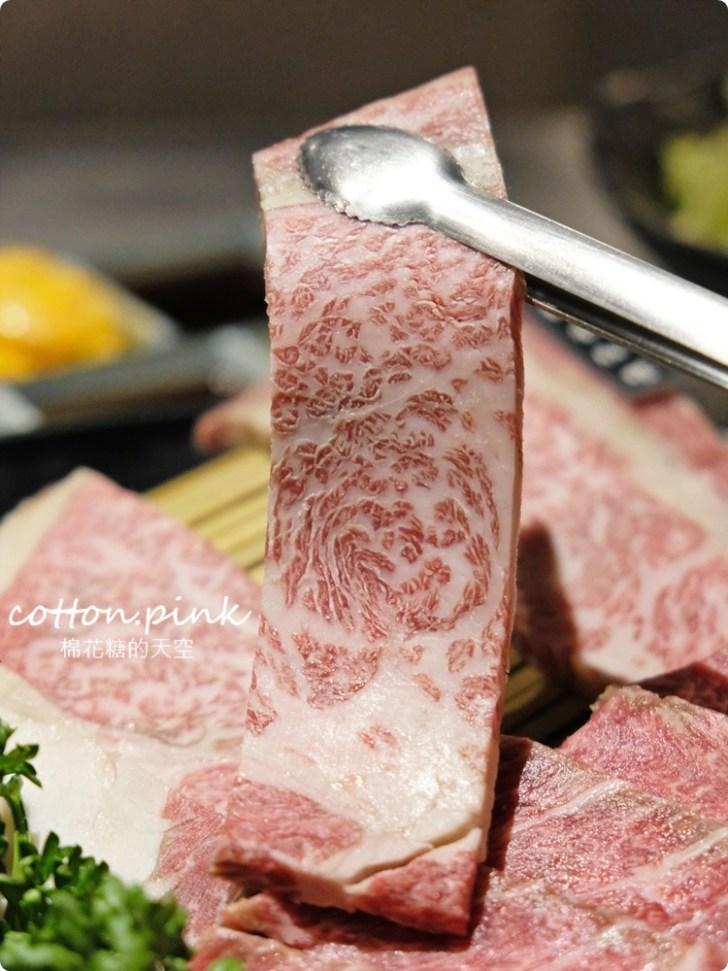 20210210191329 100 - 熱血採訪│這家燒烤人潮多,和牛厚切!想肉燒烤飯後甜點超華麗的啦