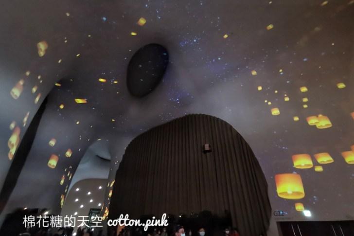 20210214214354 98 - 歌劇院也可以看天燈、看煙火~光影秀新春特別版只剩兩周!