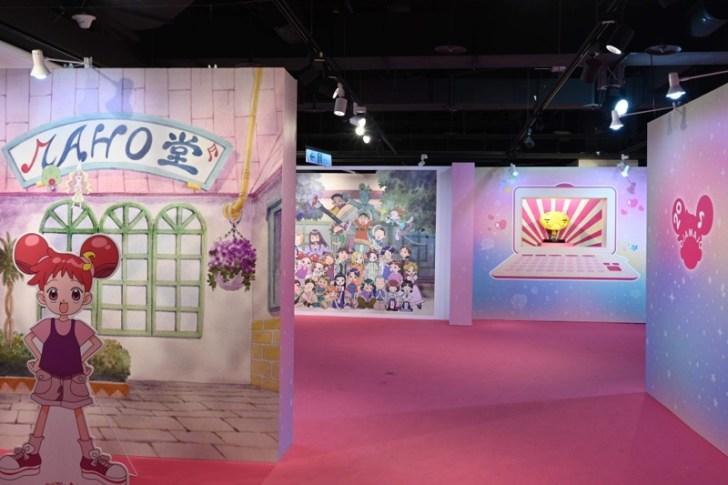 20210505064315 38 - 小魔女DoReMi20週年紀念店活動紀錄~排隊人潮爆棚啦!