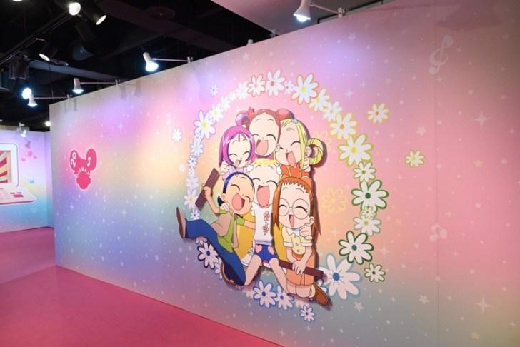 20210505064326 38 - 小魔女DoReMi20週年紀念店活動紀錄~排隊人潮爆棚啦!