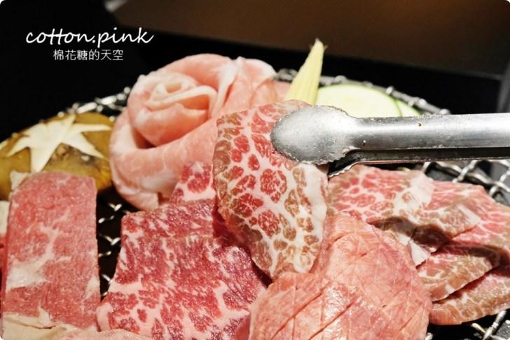 20210909215538 58 - 熱血採訪│中秋禮盒奢華版,日本和牛滿出來!開盒就見肉肉花兒,送禮超有面子!