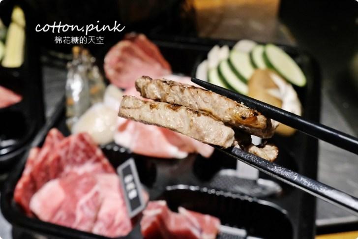 20210909215540 48 - 熱血採訪│中秋禮盒奢華版,日本和牛滿出來!開盒就見肉肉花兒,送禮超有面子!