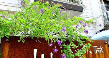 """《台南咖啡》自家烘焙藝妓咖啡豆做成優雅滿點瑪琪雅朵,美味超出想像!還有經典冰鎮、虹吸單品風味~藝妓三合一~奢華的享受只在""""樹有風"""""""
