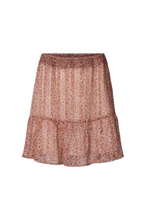 Lollys Laundry Alexa skirt 21162_2053 - 76 Dot Print 1
