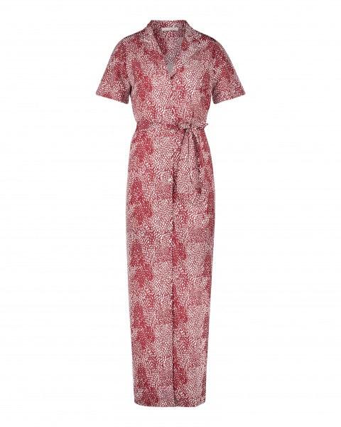 Freebird - Maxi dress Vikas SS short sleeve