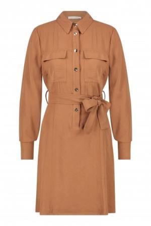 Freebird - Mini dress long sleeve Selma