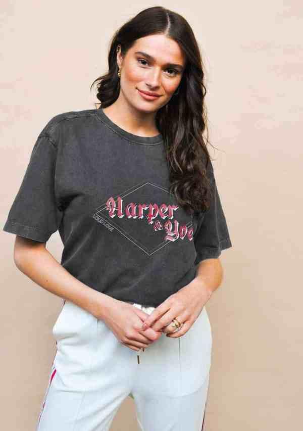Harper & Yve - Loudlove -shirt SS21H300 (2)
